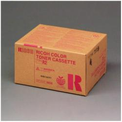 Toner Ricoh - Type r2 - magenta - originale - cartuccia toner 888346