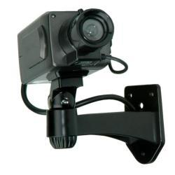 Telecamera per videosorveglianza Rotronic - Telecamera finta di dissuasione