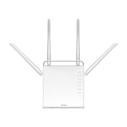 Image of Router Dual band gigabit router 1200 - router wireless - 802.11a/b/g/n/ac router1200
