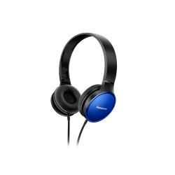Cuffie Panasonic - RP-HF300E Blu