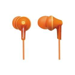 Auricolari Panasonic - RP-HJE125 Arancio