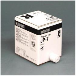 Toner Ricoh - Jp-7 - confezione da 5 - nero - originale - ricarica inchiostro 817219