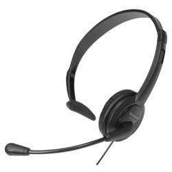 Cuffie con microfono Panasonic - RP-TCA400