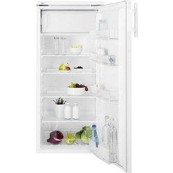 Réfrigérateur encastrable Electrolux RRF2404FOW - Réfrigérateur avec compartiment freezer - pose libre - largeur : 55 cm - profondeur : 61.2 cm - hauteur : 125 cm - 232 litres - classe A+ - blanc