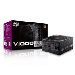 Alimentatore Gaming Cooler Master - V series v1000 - alimentazione - 1000 watt rsa00-afbag1-eu