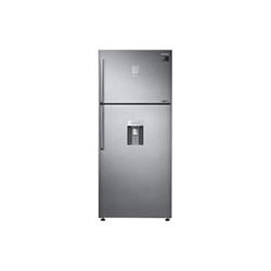 Frigorifero Samsung - RT53K6540SL Doppia porta Classe A+ 79 cm No frost Grigio