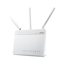 Router Gaming Asus - Rt-ac68u white