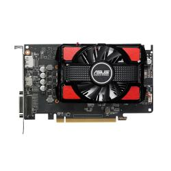 Scheda video Asus - Rx550-2g