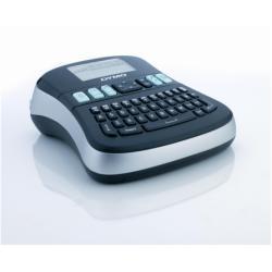 Etichettatrice Dymo - Labelmanager 210d - etichettatrice - in bianco e nero s0784430a