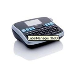 Etichettatrice Dymo - Labelmanager 360d