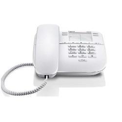 Telefono fisso Gigaset - Gigaset DA310 White