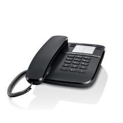 Telefono fisso Gigaset - Gigaset DA410 Black