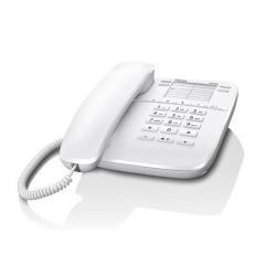 Telefono fisso Gigaset - Gigaset DA410 White