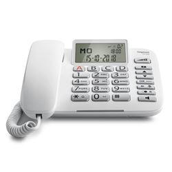 Telefono fisso Gigaset - Dl580 - telefono con filo s30350s216k102