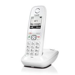 Telefono cordless Gigaset - Gigaset As 405 White