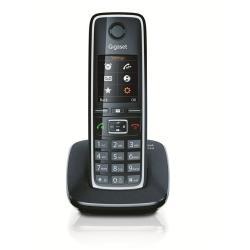 Telefono cordless Gigaset - C530 Black