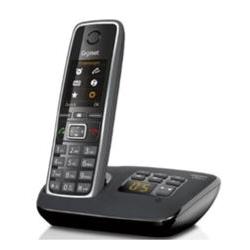 Telefono fisso Gigaset - C530a - telefono cordless s30852h2532k101