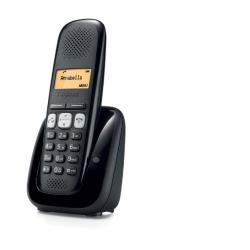 Telefono fisso Gigaset - A250 Black
