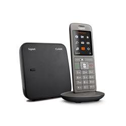 Telefono fisso Gigaset cl660 s30852h2804k101