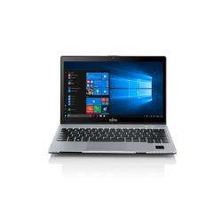 """Notebook Fujitsu - Lifebook s938 - 13.3"""" - core i5 8250u - 8 gb ram - 256 gb ssd vfy:s9380m451fit"""