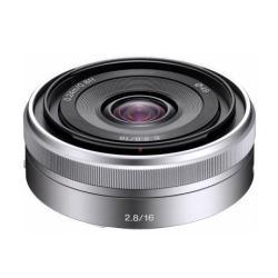 Obiettivo Sony - Sel-16f28