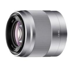 Obiettivo Sony - Sel-50f18