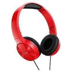 Cuffie Pioneer - SE-MJ503 Rosso