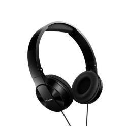 Cuffie con microfono Pioneer - SE-MJ503T Nero