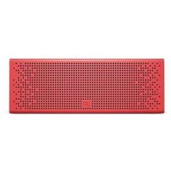 Speaker wireless Xiaomi - Bluetooth speaker italia red