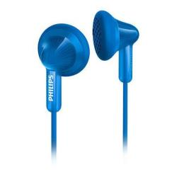 Philips SHE3010BL - Casque - embout auriculaire - jack 3,5mm
