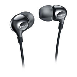 Philips - Vibes SHE3700BK/00 Nero
