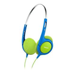 Cuffie Philips - SHK1030/00 Blu Verde