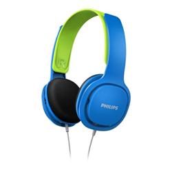 Cuffie Philips - SHK2000BL/00 Blu