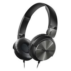 Cuffie Philips - DJ Style SHL3160BK Black