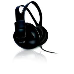 Cuffia Philips - SHP1900 Black