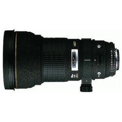 Obiettivo Sigma - 300mm 2.8 ex dg apo hsm