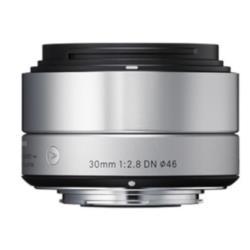 Obiettivo Sigma - Art lente - 30 mm si33s965