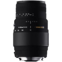 Obiettivo Sigma - Teleobiettivi zoom - 70 mm - 300 mm si509934