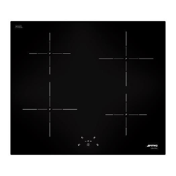 Piano cottura Smeg - SI5642D Induzione 4 Zone cottura