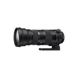 Obiettivo Sigma - 150-600mm f5-6.3 s