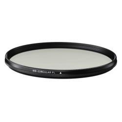 Sigma - Wr filtro - polarizzatore circolare - 58 mm siafc9c0