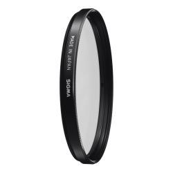 Sigma - Wr filtro - uv - 77 mm siafg9b0