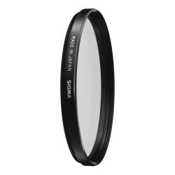 Sigma - Wr filtro - uv - 86 mm siafi9b0