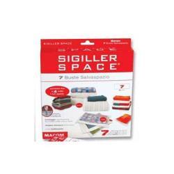 Sacchetti per sottovuoto Macom - Sigiller space 7 sigillerspace7