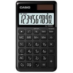 Calcolatrice Casio - Sl-1000sc nera