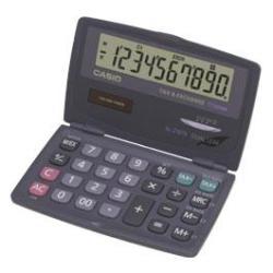 Calcolatrice Casio - Sl-210te