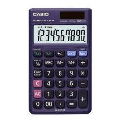 Calcolatrice Casio - Sl-310ter