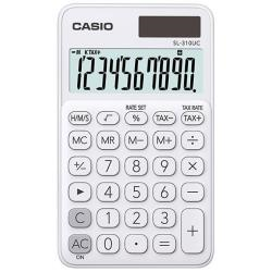 Calcolatrice Casio - Sl-310uc bianco