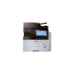 Imprimante laser multifonction Samsung MultiXpress M4370LX - Imprimante multifonctions - Noir et blanc - laser - A4/Legal (support) - jusqu'à 43 ppm (copie) - jusqu'à 43 ppm (impression) - 620 feuilles - USB 2.0, Gigabit LAN, hôte USB