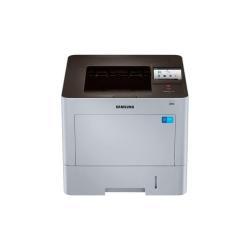 Imprimante laser Samsung ProXpress M4530NX - Imprimante - monochrome - Recto-verso - laser - A4/Legal - 1200 x 1200 ppp - jusqu'à 45 ppm - capacité : 650 feuilles - USB 2.0, Gigabit LAN, direct print USB